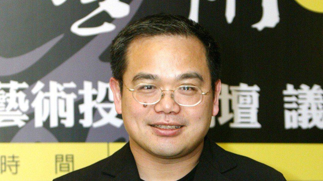 丁學文 報系資料庫