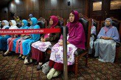 性行為的「罪與罰」:印尼愛家盟的釋字申請