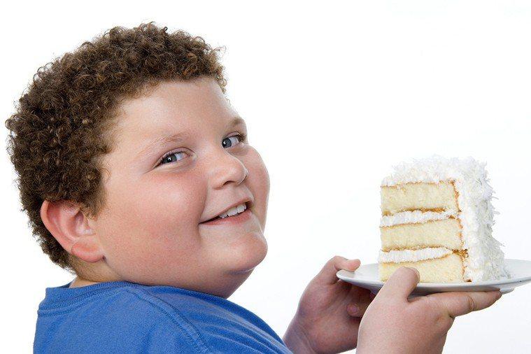 小時候胖不是胖?但醫學研究報告顯示,肥胖的小學生在長大成人後有六到七成依然是肥胖...