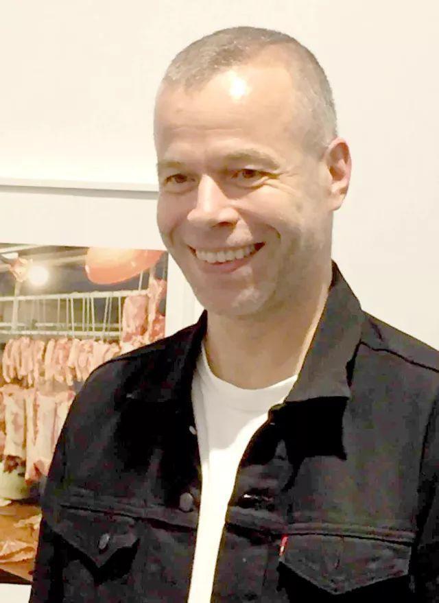 德國藝術家沃爾夫岡‧提爾曼斯