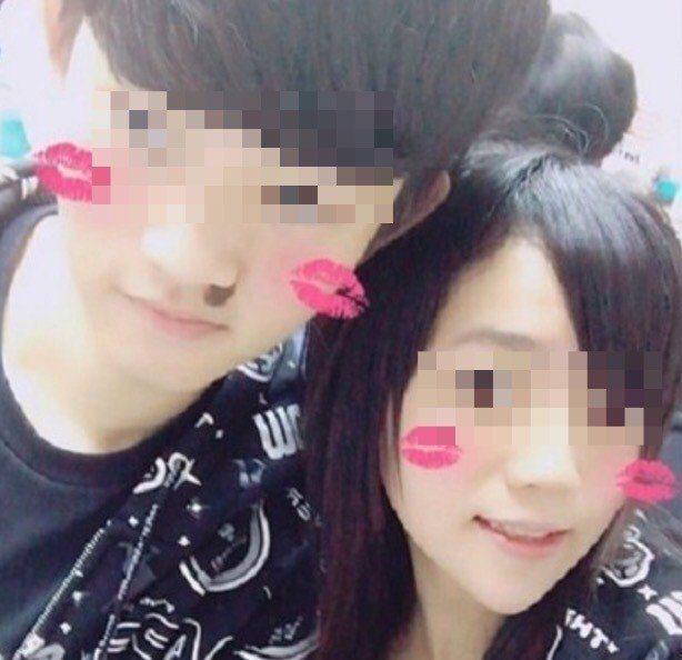 香港籍潘姓女子遭陳姓男友狠心殺害。記者李承穎/翻攝