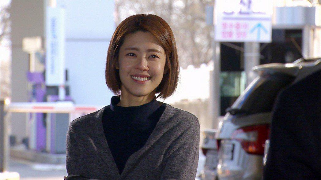 韓劇「給予幸福的人」。圖/東森戲劇台提供