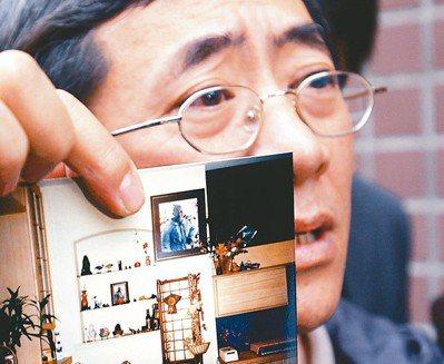 知名詞曲創作者洪光達與兄長洪光隆,聲稱是黑松公司創辦人張有盛非婚子,提出張有盛生...