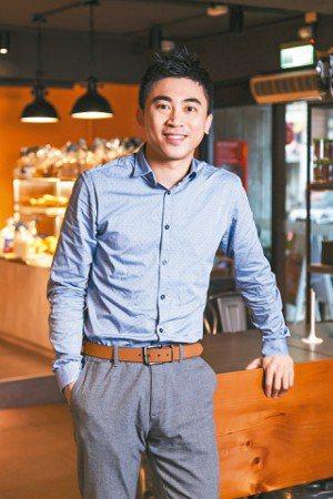中保集團旗下棧餐廳的總經理曾威翰認為,要做就要和別人不一樣的」,選擇從難度最高的...