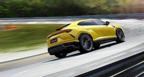 Lamborghini將於2025年 發表第4款產品?