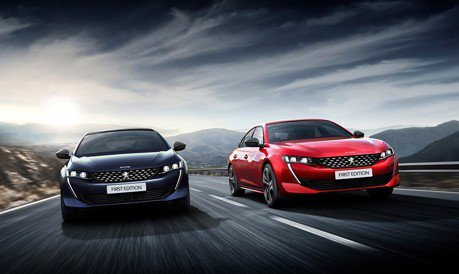 Peugeot將於2020發表全新電能化運動車型