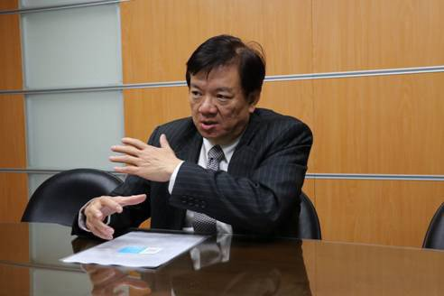 Figure 1: Taiwan Patent Attorneys Associ...