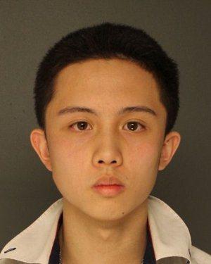 18歲留學生孫安左(An Tso Sun,音譯) 圖/警方提供