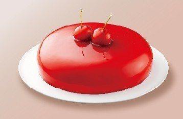老協珍經典燕窩蛋糕,售價1,680元。圖/7-ELEVEN提供
