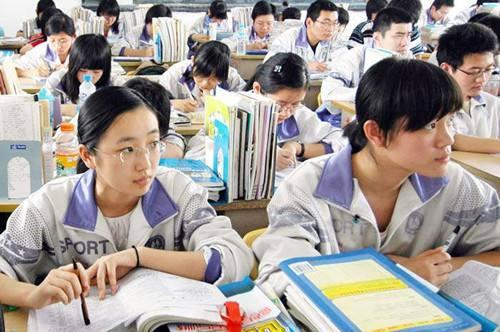 每年三月,中國大陸的大學自主招生就成為熱門話題。(取自中新網)