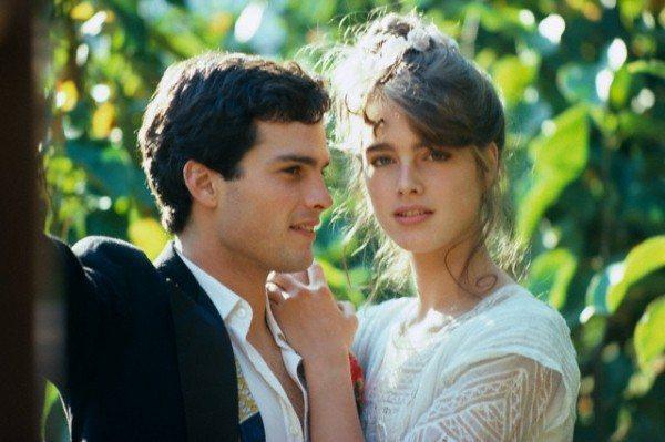 馬丁海威與布魯克雪德絲片中演情侶,戲外變成朋友。圖/摘自imdb