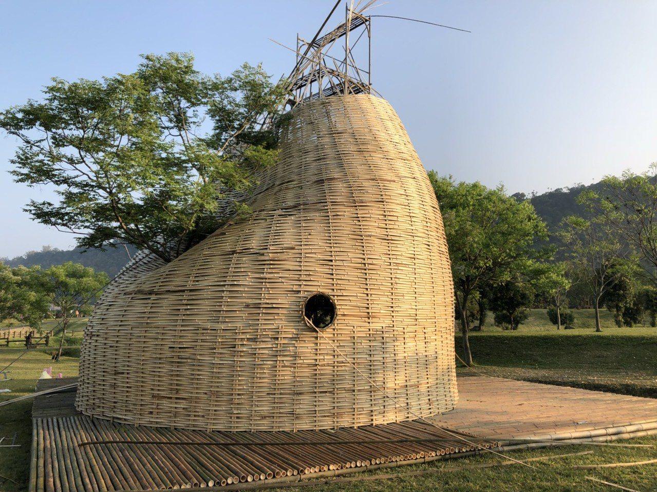 阿里山國家風景區管理處將於3月31日、4月1日在牛埔仔遊憩區舉辦「阿里山四季茶旅...