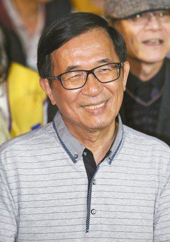 前總統陳水扁最近不斷披露民進黨內秘辛,根據他發表的「新勇哥物語」指出,民進黨立委...