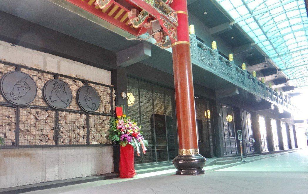北港武德宮「三學舍」香客大樓座落在全國最宏偉的財神廣天大道院旁,拉皮換膚大膽使用...