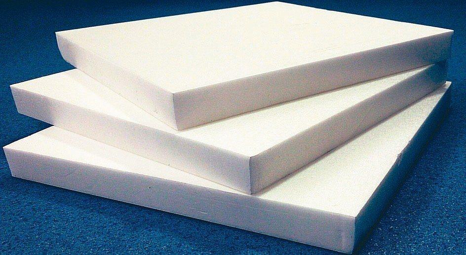 XPS隔熱板具多重效果受到許多客戶採用。 禹青公司/提供