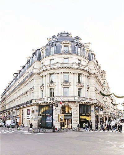 「把整座巴黎搬到杭州」 大陸山寨小鎮讓法國攝影師看傻 圖片來源/每日頭條