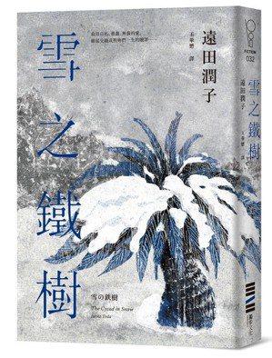 書名:《雪之鐵樹》作者:遠田潤子譯者:王華懋出版社:獨步文化出版...