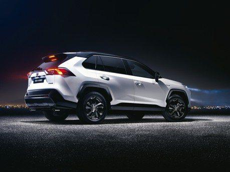 2.0升動力在這 歐規Toyota RAV4將於2019年初上市