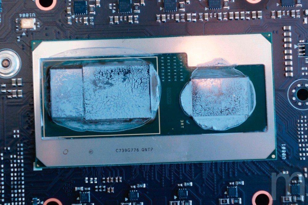 Intel Core i7-8809G處理器