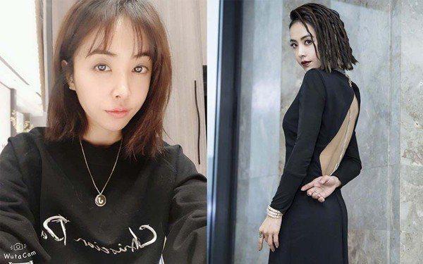 圖/蔡依林微博,Beauty美人圈提供