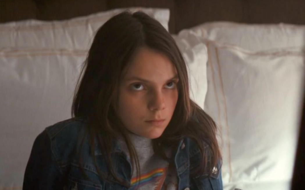 「羅根」女童星達芙妮金將主演「黑暗元素三部曲」的影集版。圖/摘自imdb