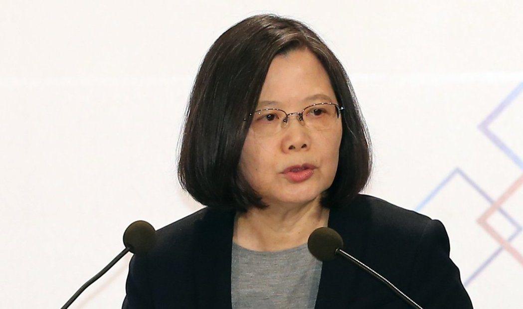 監察院財產申報 蔡英文、陳建仁存款都增加二百多萬