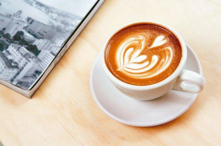 咖啡豆在高溫烘焙過程中,會產生具有致癌疑慮的化學物質丙烯醯胺(acrylamid...