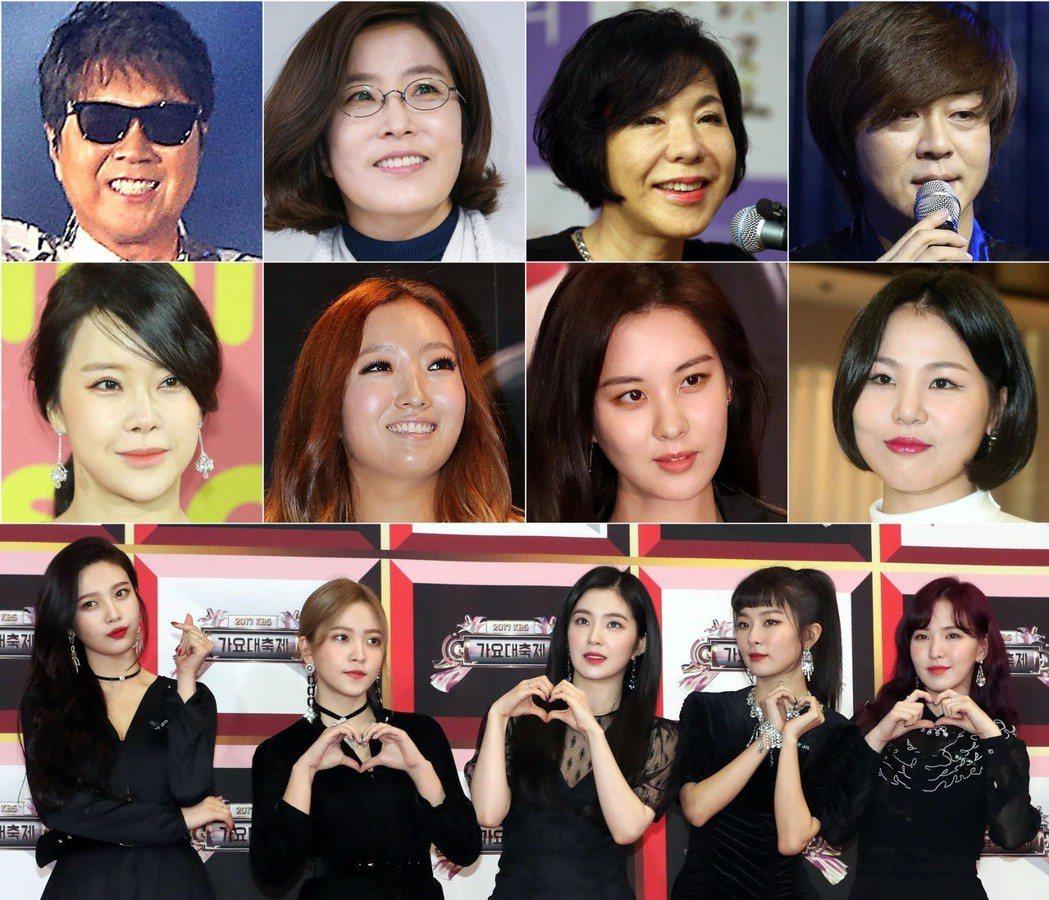 時隔13年,南韓表演藝術團將再度站上北韓的舞台,160人的陣容中包括國寶級歌王趙...