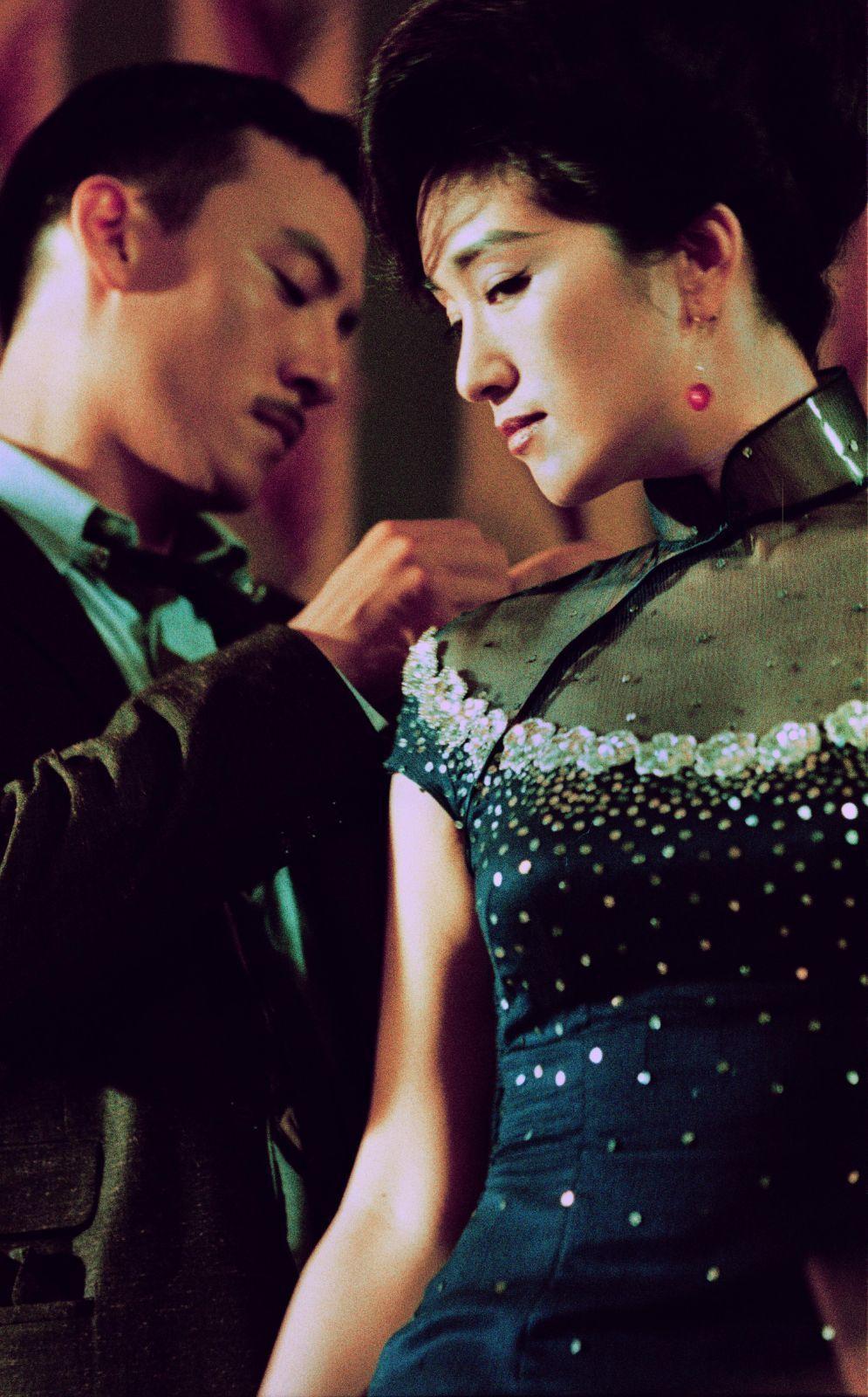 王家衛經典電影「愛神-手」60分鐘加長版將在北京首次放映。圖/澤東提供