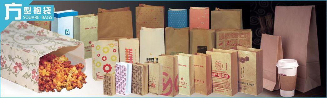 壯佳果環保紙袋以精美設計和典雅包裝為客戶提升附加價值 壯佳果/提供