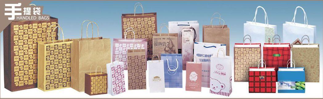 壯佳果環保紙袋品質佳廣受全台灣客戶使用    壯佳果/提供