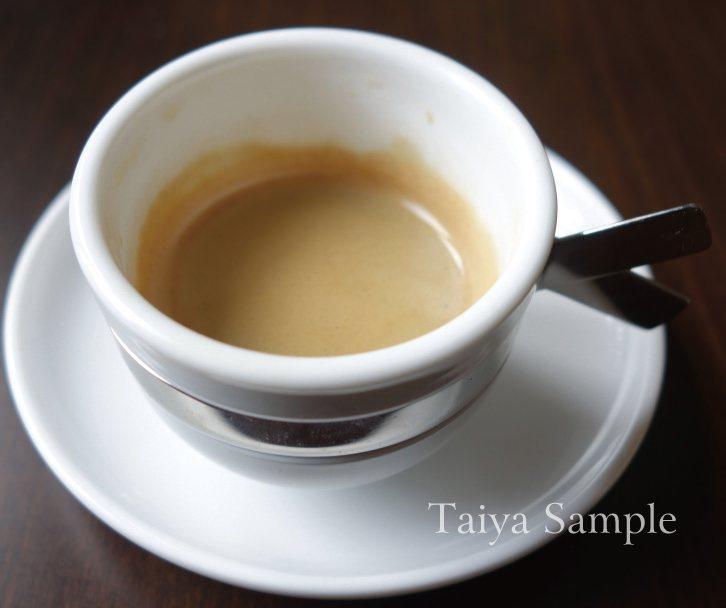 Espresso是一般義大利人最常喝的口味