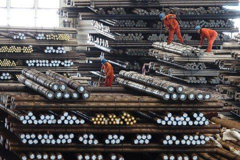 中國已變成最大的產能過剩地,幾乎達全球半數,再加上其他一些亞洲國家,亞洲儼然成為...