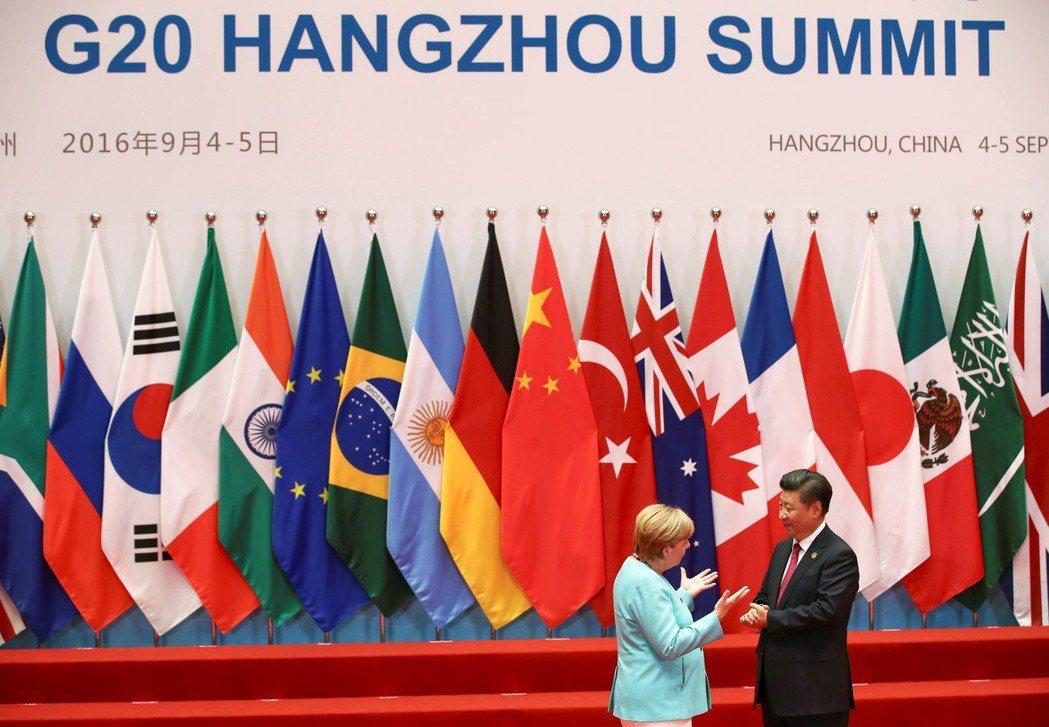 2016年在中國杭州召開的G20峰會,中國強力主導議程,其中一項就是建立「全球鋼...
