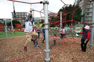 意念光年/每個孩子都重要:把遊戲場還給兒童吧