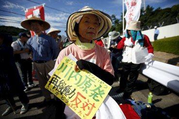 福島核災無法承受之傷:生活重建比硬體重建更困難