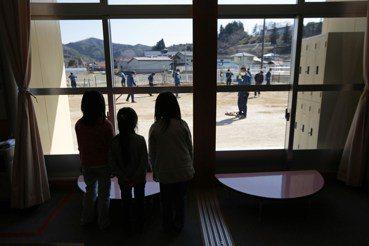 你的身上有細菌!——福島孩子的校園霸凌事件