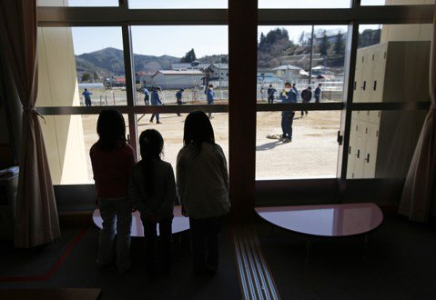 你的身上有細菌!福島孩子的校園霸凌事件