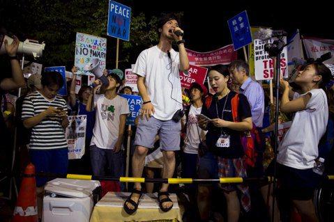 救贖一個純真年代——日本新左運動與公民社會