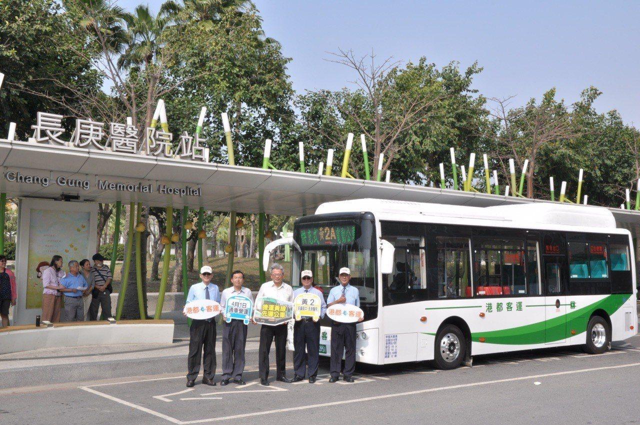 高雄捷運黃線預計民國113年完工,高雄市交通局今天宣布,為培養乘客及運量,讓乘客...