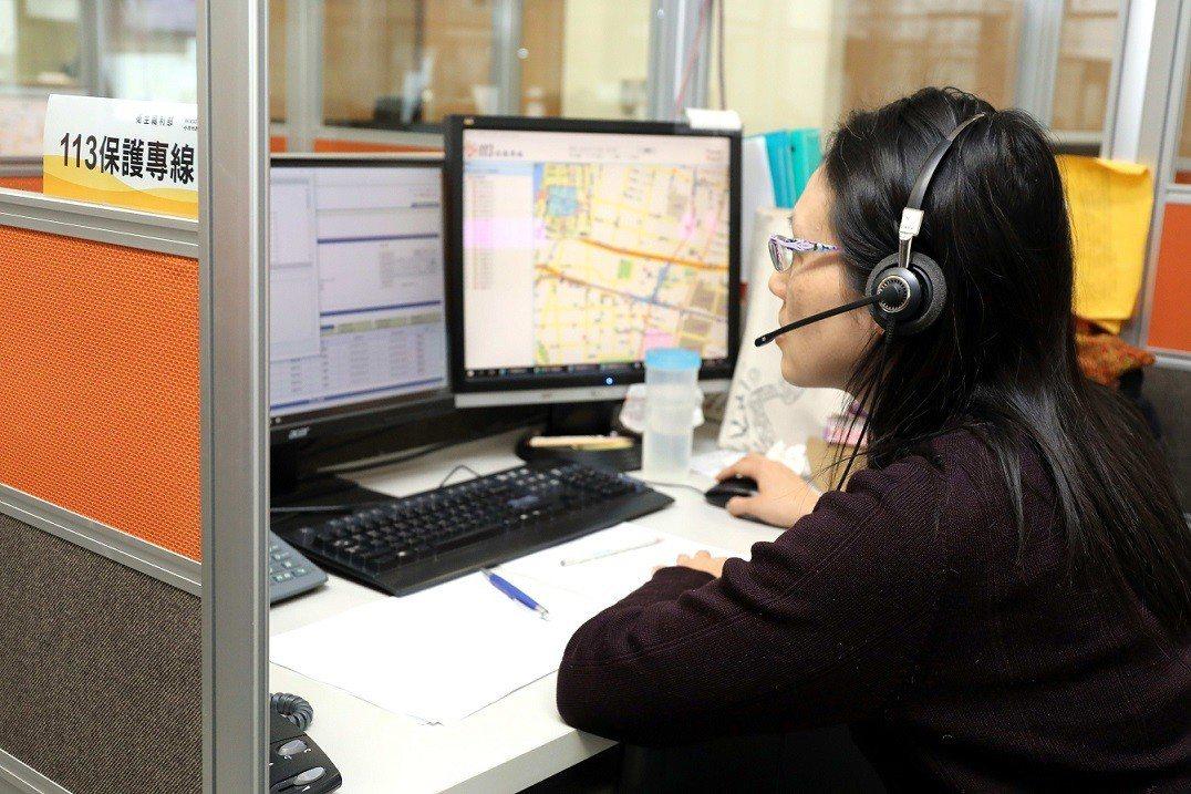 台灣世界展望會將持續承辦衛福部的保護專線業務。圖/展望會提供