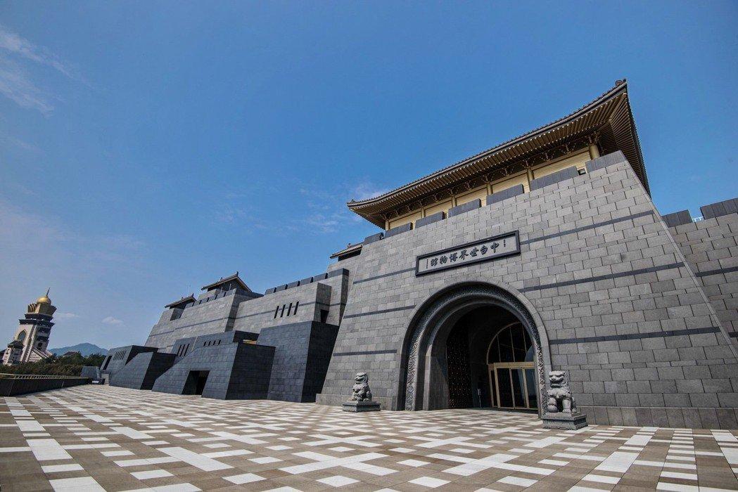 中台世界博物館推出兒童節檔期的免費活動,利用館藏文物,提供學童另一種閱讀。記者張...