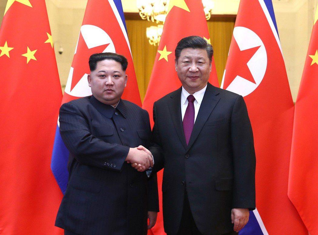 ¿Cuánto mide Kim Jong Un? - Real height 4617433
