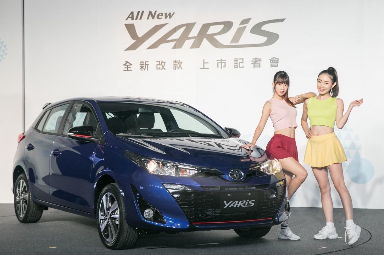 4月車市新車表現亮眼 銷售動能稍止步