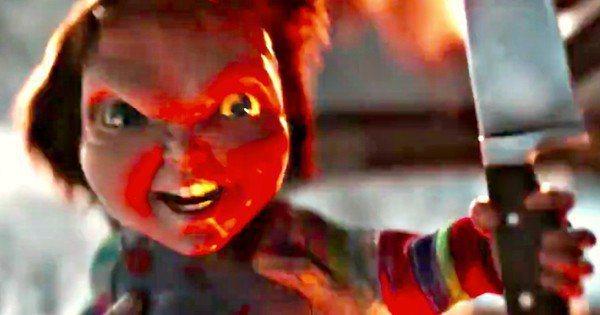 鬼娃恰吉也出現在「一級玩家」中。圖/摘自MovieWeb