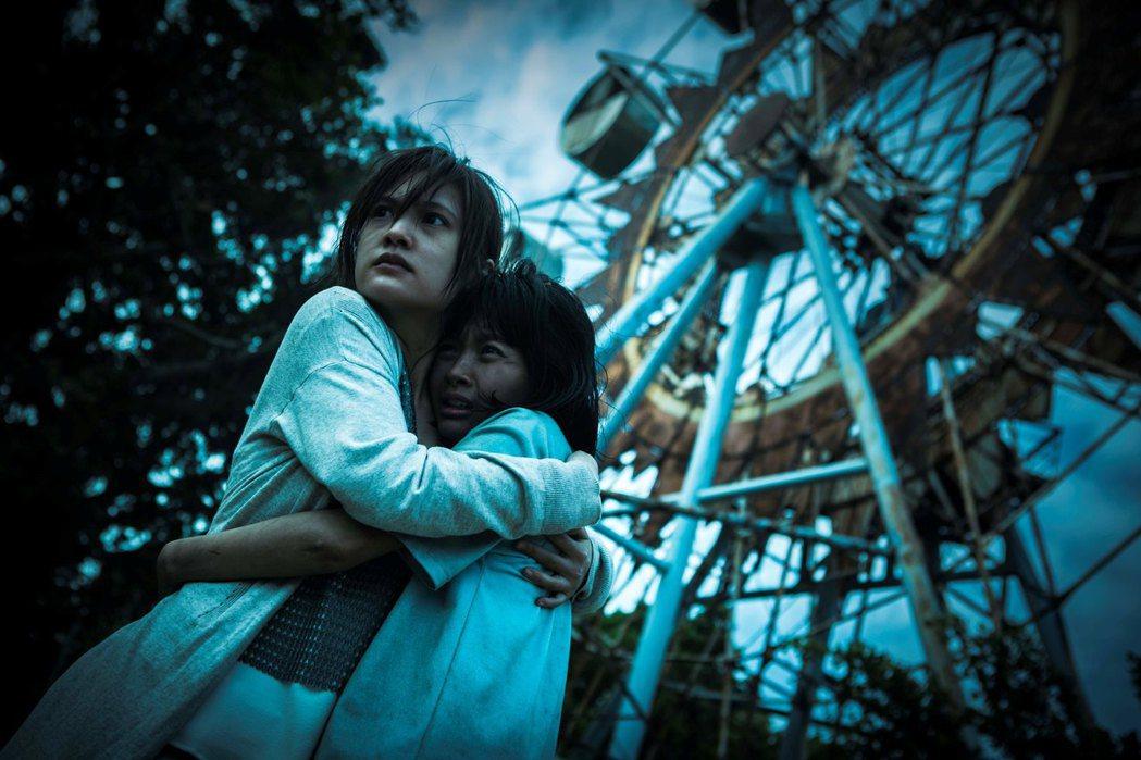 「紅衣小女孩2」將在清明連假的周末晚間首播。圖/衛視電影台提供