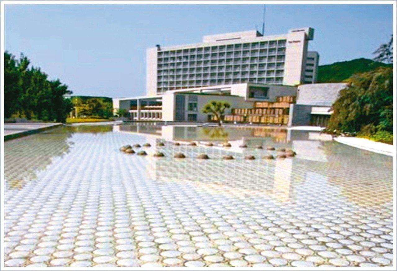 貝之濱由100萬枚貝殼所構成。 圖/有行旅提供