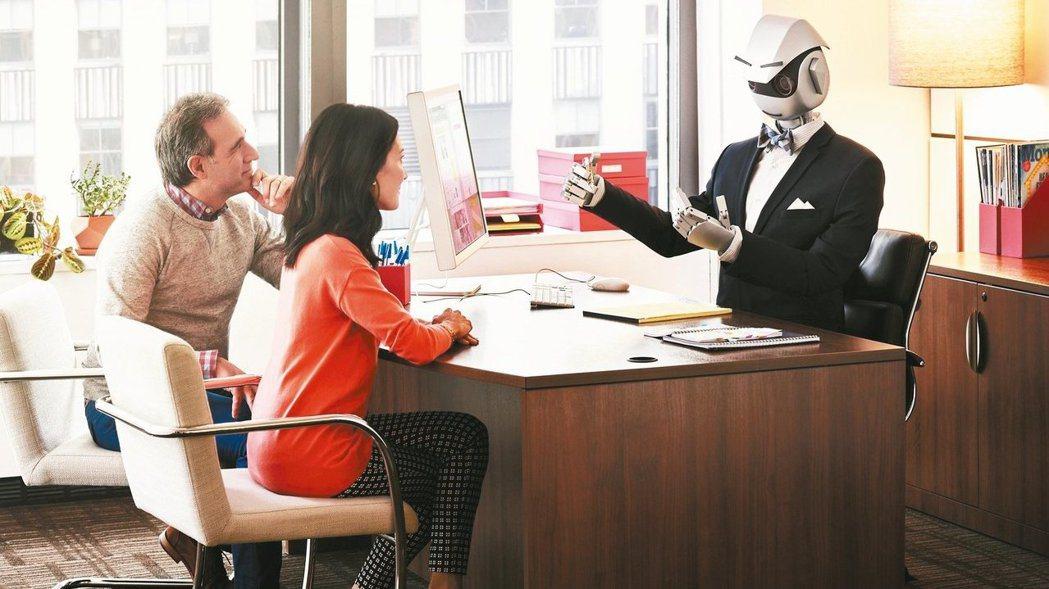 機器人理財 將可全委投資 | 金融要聞 | 產經 | 聯合新聞網