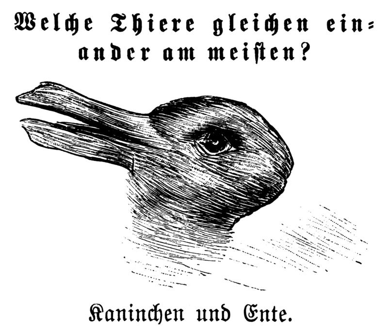 1892年10月23日 Fliegende Blätter 雜誌中的