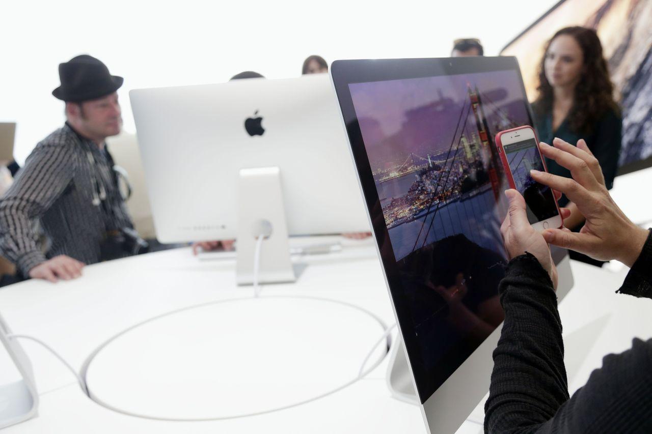 2020後,蘋果Mac或許不再 Intel Inside?美聯社